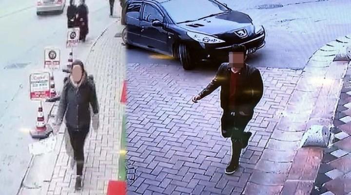 Zeytinburnu'nda genç kıza saldıran zanlı tutuklandı
