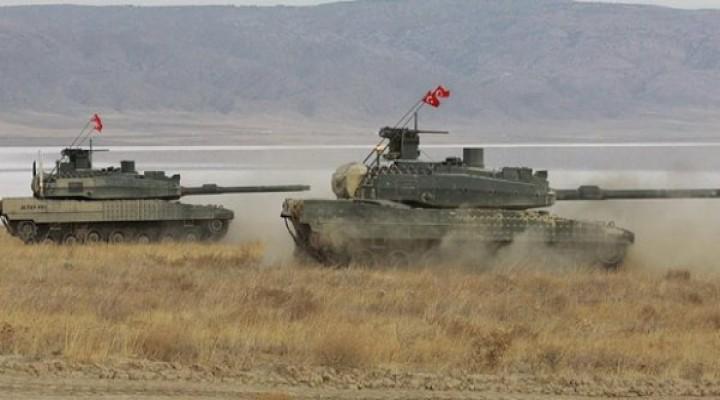 Tankları korumak için PULAT geliyor