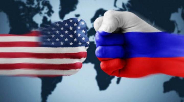 Gerilim tırmanıyor... ABD'den Rusya'ya Kırım hamlesi