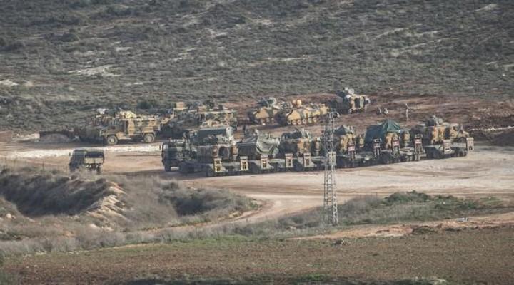 Son dakika haberi... TSK'dan Afrin açıklaması