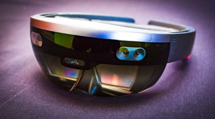 HoloLens v3'e Microsoft'tan Hamle Geldi İşte Büyük Sıçrama.