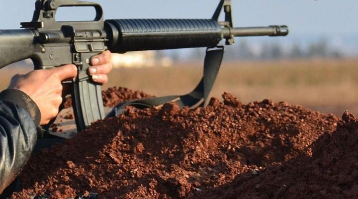 Son dakika... Suriye rejim güçleri, ABD askerleri ve YPG Karşı Karşıya Geldi ! 100'den fazla ölü var