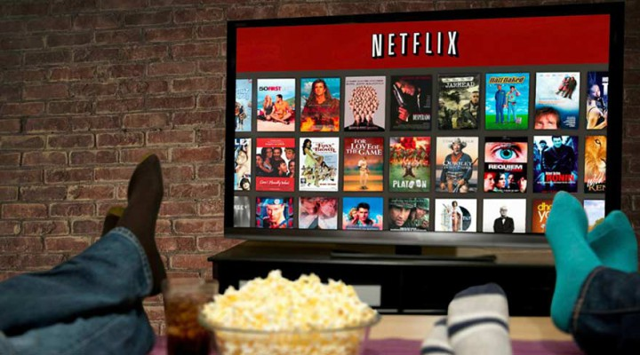 Netflix Artık Türkçe!