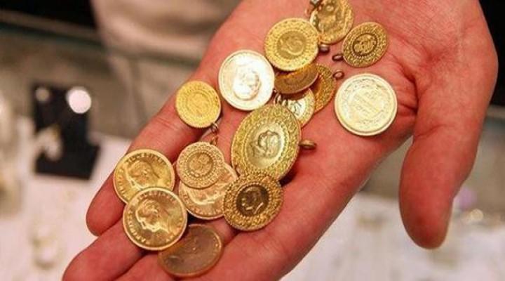 Serbest Piyasada Altın Fiyatları 28-03-2017 Tarihli
