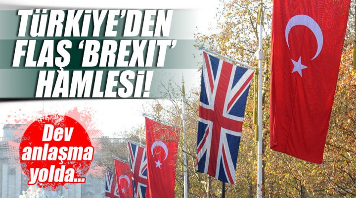 Ekonomi Bakanı Nihat Zeybekci: İngiltere AB'den Çıktığı Anda
