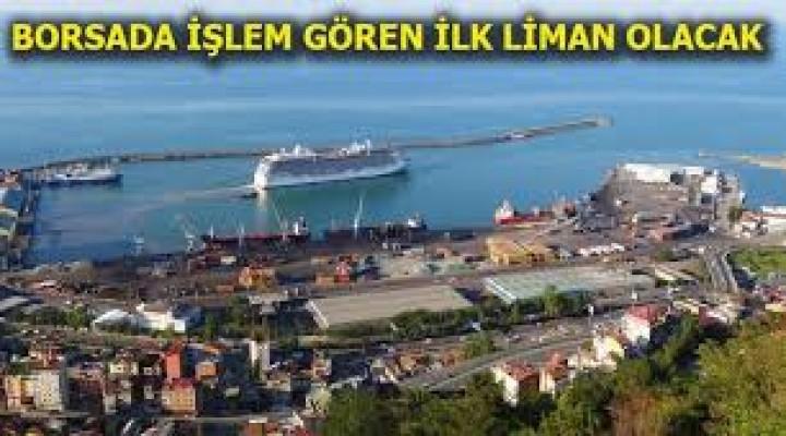 Trabzon Limanı Halka Arz Edileceği Açıklandı İşte Detayları