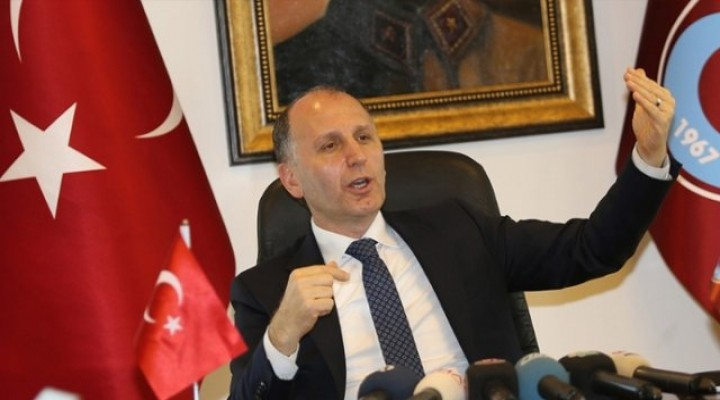 Usta: Trabzonda Bir Tarih Yazıldı