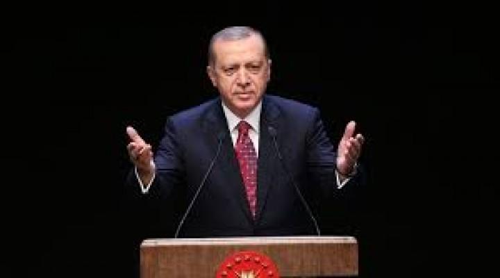 Cumhurbaşkanı Erdoğan'dan Afrin açıklaması haberin detayları için tıklayın...