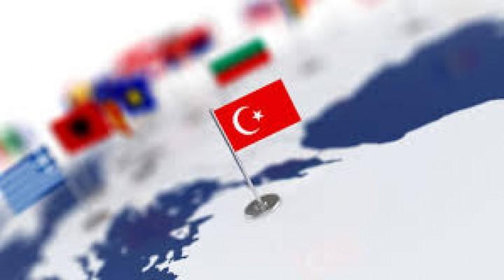 Türkiye Terörle Mücadelede İşbirliği Arayışına Çıktı
