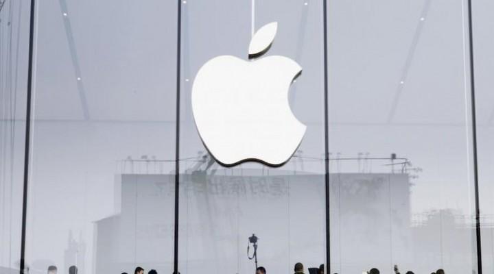 Apple'ın Çin'deki veri merkezi için tarih verildi