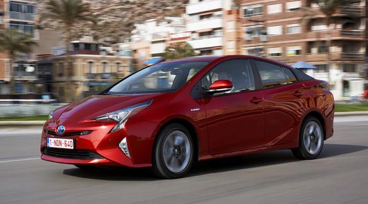Toyota sıfır emisyon için harekete geçti