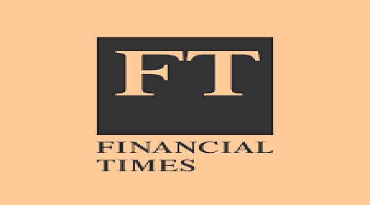 Zeytin Dalı Harekâtı Financial Times: Suriye'deki satranç oyununun tehlikeli hamlesi Afrin