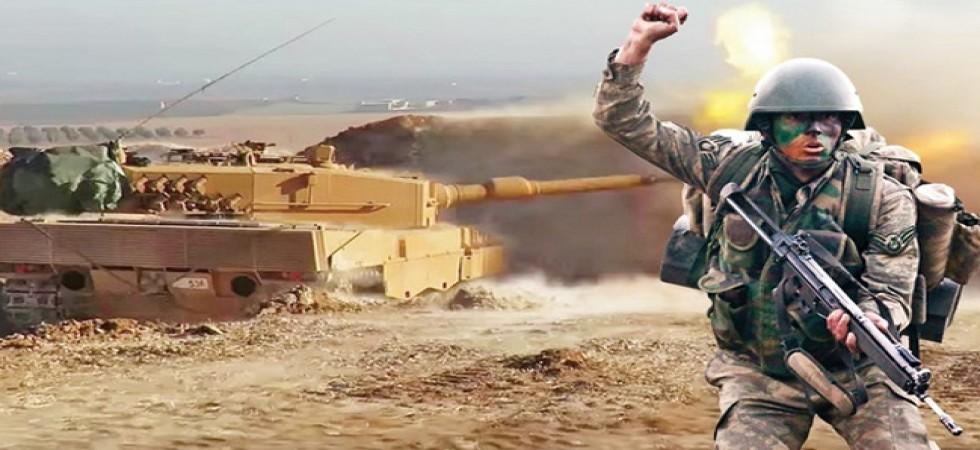 Son dakika... YPG, Cinderes'i kaybediyor! Deyr Belut az önce kurtarıldı