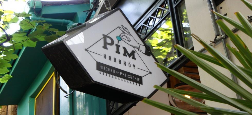 Karaköy'ün En Gözde Restaurantı PİM Karaköy Müşterilerini Lezzetleriyle Büyülemeye Devam Ediyor.