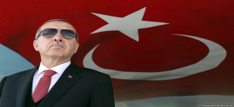Başkanımız Recep Tayyip Erdoğan Neden Tek Başına Mücadele Ediyor?