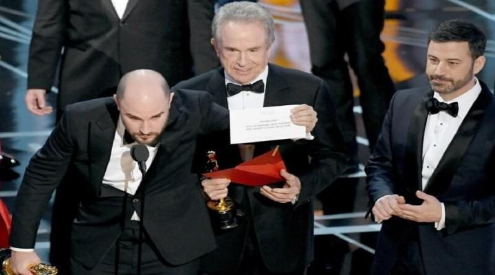 Oskar Ödüllerinde Yaşanan Skandalın Sorumlusu Sonunda Belli Oldu!