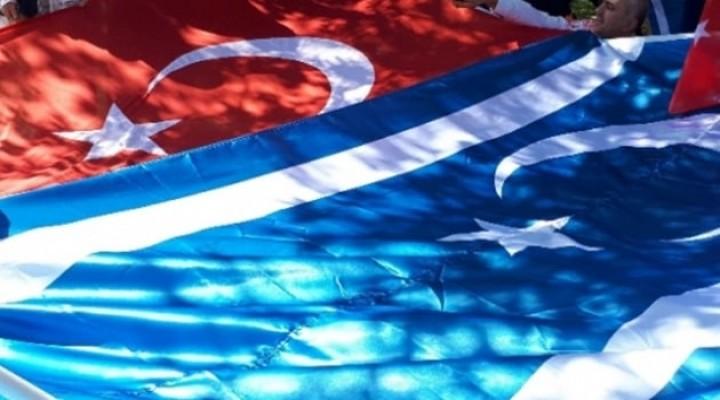 Zeytin Dalı Harekatı'na bir destek daha geldi.