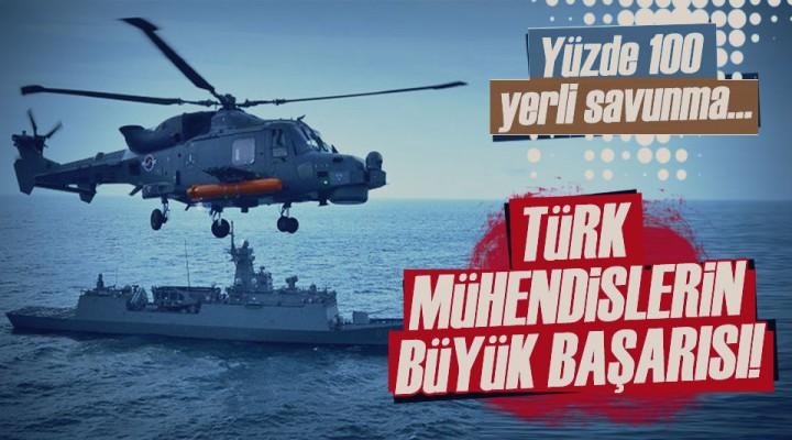 STM A.Ş'li Türk Mühendislerin Olağan Üstü Başarısı (GPS) Devri Kapanıyor Mu?