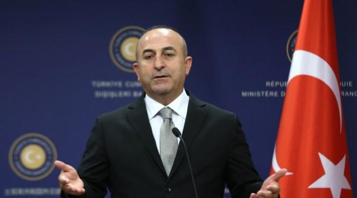Bakan Çavuşoğlu: Türkiyenin Güçlü Olmasında Rahatsızlar