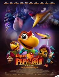 Süper Papağan