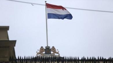 Son dakika... Hollanda hükümeti Türkiye'deki büyükelçisini resmi olarak geri çekti!