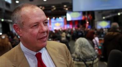 Alman gazeteci: ABD'nin hedefi Cumhurbaşkanı Erdoğan