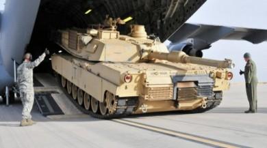 Ruslar ABD'nin yeni nesil tankıyla dalga geçti