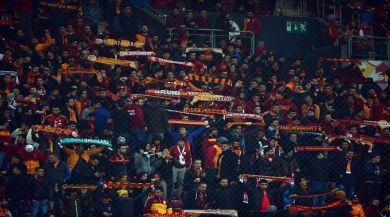 Galatasaray Taraftarı Trabzonspor Maçında Olacak Mı ?