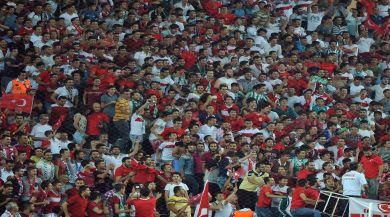Türkiye-Moldova Maçını Kosovalı Hakem Yönetecek