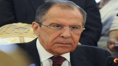Lavrov: En Önemli Tehdit Afganistan Ve Deaş