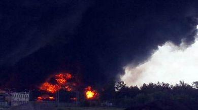 Suriyede Adliyeye İntihar Saldırısı: 25 Ölü