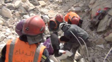 Rejim Güçleri İdlibe Saldırdı: 11 Ölü