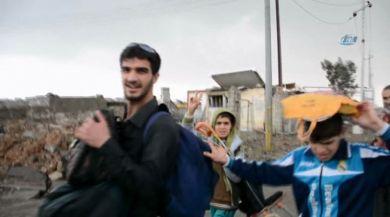100 Bin Iraklı Musuldan Ayrıldı