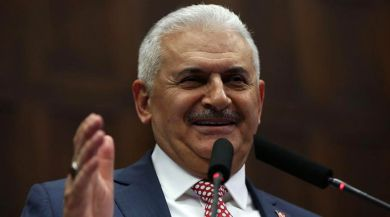 AK Parti Genel Başkanı ve Başbakan Binali Yıldırım: 14.7 Milyon Gence Mektup