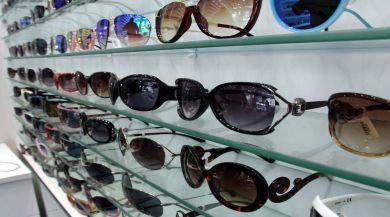 Güneş Gözlüğü Katarakt Ve Sarı Nokta Hastalığından Koruyor