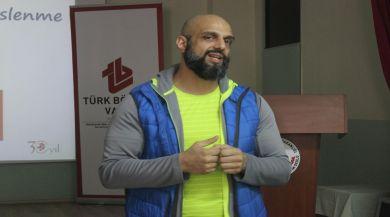 Survivor Hasan: Başarımın Sırrı Çocukken Sokakta Oynamak