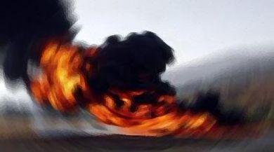Askeri Üs Yakınlarında Patlama: 3 Yaralı