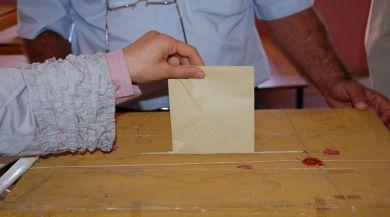 Yurt Dışında Oy Kullananların Oranı Yüzde 5,5 Arttı