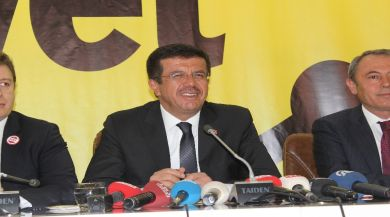Uluslararası Kuruluşlar Türkiyenin Büyümesini 4Lere Taşıyacak