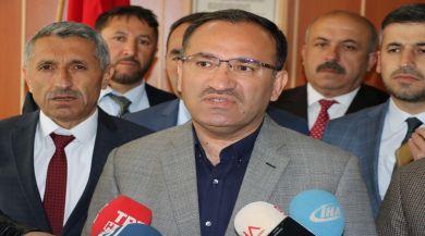 Bakan Bozdağdan Kılıçdaroğluna Kontrollü Darbe Göndermesi