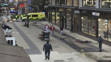 Stockholm Saldırganı İtiraf Etti