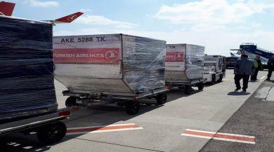 Fransadaki Referandum Oyları Türkiyeye Gönderildi
