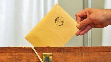 Ajans Press Araştırma Referandum Anketi Yaptı