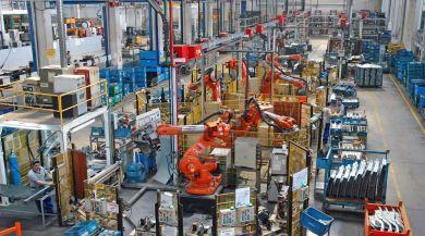 Otomotiv Sanayiinde Üretim Yüzde 23 Arttı