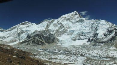 Everest Dağının Yüksekliği Yeniden Ölçülecek