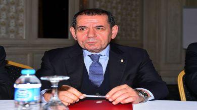 Galatasaray Divanı Basına Kapatıldı