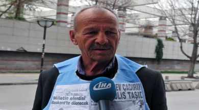 Chpyi Atatürke Şikayet Etti