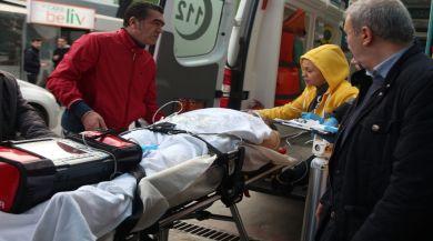 Ameliyatı Sona Erdi: Hayati Tehlikesi Sürüyor