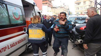 Arkadaşların Kavgasına Aileler Karıştı: 2 Yaralı