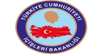 İçişleri: 412 Pkkdan 131 Kişi Deaştan Gözaltına Alındı